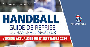 Guide de Reprise du Handball Amateur