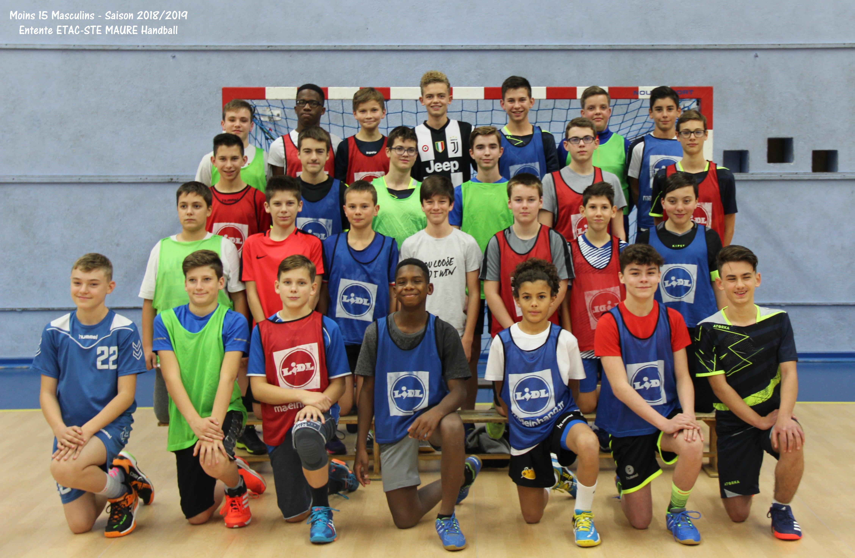 Image de l'équipe